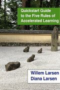 Book Cover for Five Rules of Accelerated Learning